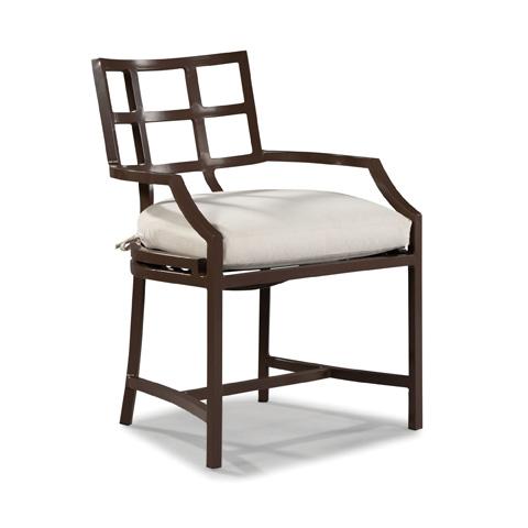 Lane Venture - Redington Dining Arm Chair - 209-79