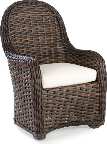 Lane Venture - South Hampton Stationary Arm Chair - 790-45