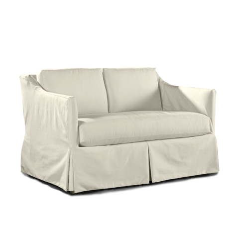 Lane Venture - Harrison Loveseat - 810-02