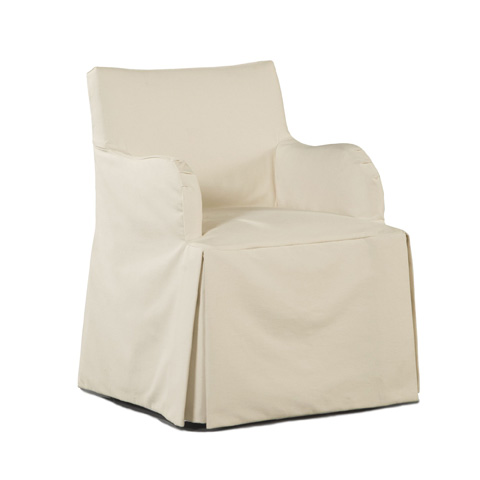 Lane Venture - Colin Dining Arm Chair - 812-45