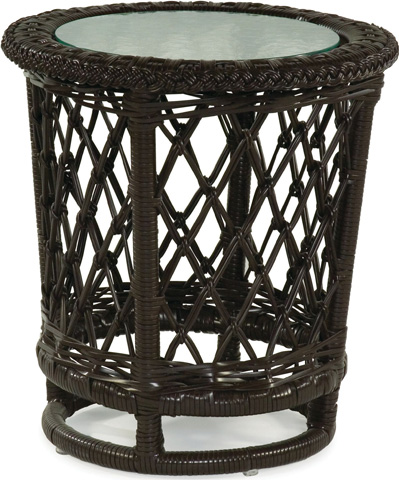 Lane Venture - Camino Real Accent Table - 9521-04