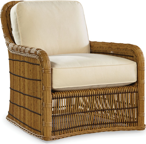 Lane Venture - Rafter - Celerie Lounge Chair - 506-01