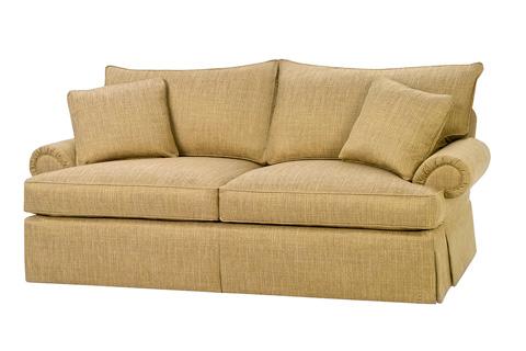 Wesley Hall, Inc. - Two Seater Sofa - 1346-88