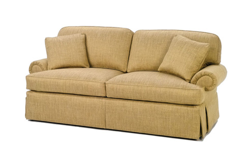 Wesley Hall, Inc. - Two Seater Sofa - 1444-88