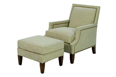 Wesley Hall, Inc. - Club Chair - 1733