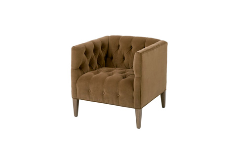 Wesley Hall, Inc. - Tub Chair - 686
