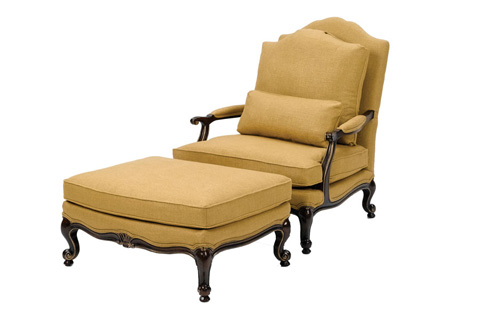 Wesley Hall, Inc. - Accent Chair - 939
