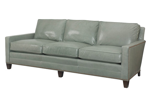 Wesley Hall, Inc. - Three Seater Sofa - L1952-84