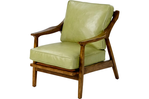 Wesley Hall, Inc. - Accent Chair - L645