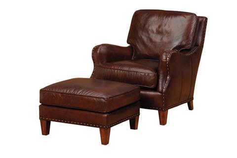 Wesley Hall, Inc. - Club Chair - L7043