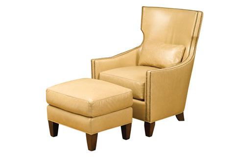 Wesley Hall, Inc. - Club Chair - L7082