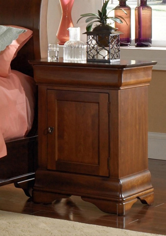 West Bros - Night Table - 137-554