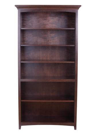 Whittier Wood Furniture - Center Wall Unit - 1610AECAF