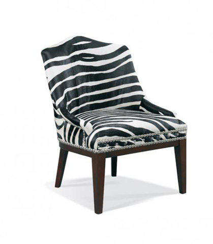 Whittemore Sherrill - Accent Chair - 114-01