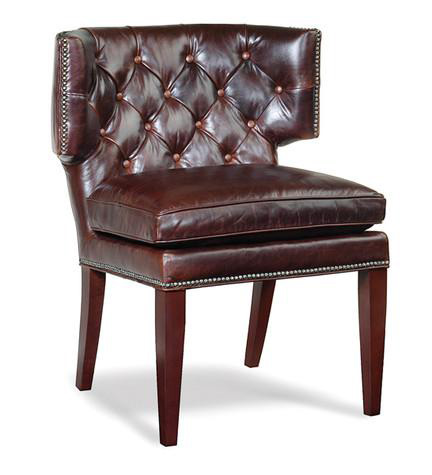 Whittemore Sherrill - Accent Chair - 1263-01