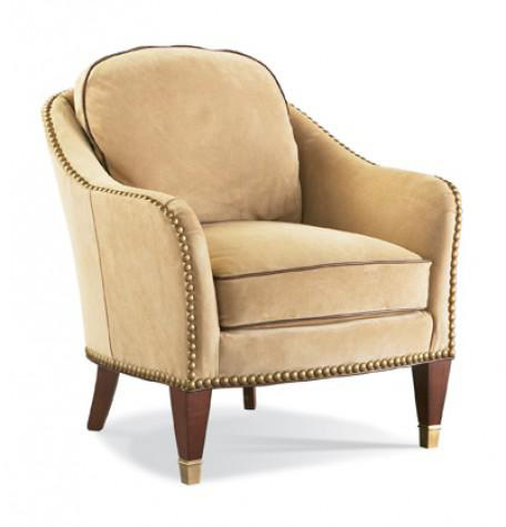 Whittemore Sherrill - Lounge Chair - 1264-01