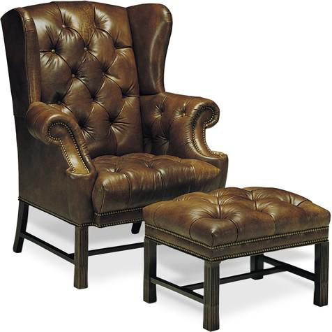 Whittemore Sherrill - Wing Chair - 1662-01