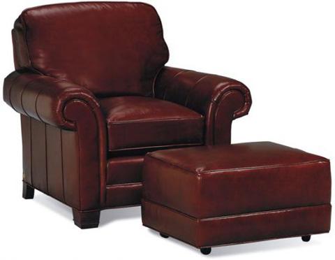 Whittemore Sherrill - Lounge Chair - 1854-01