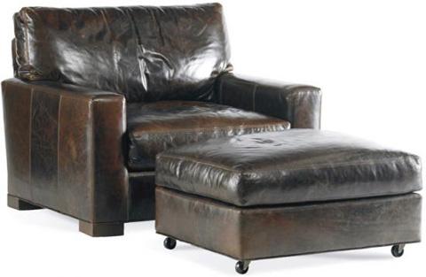 Whittemore Sherrill - Lounge Chair - 434-01