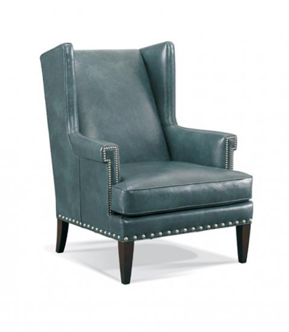 Whittemore Sherrill - Wing Chair - 440-01