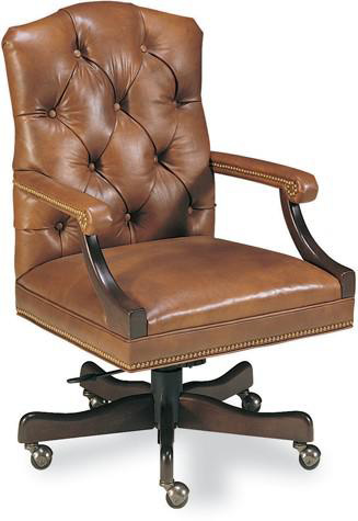Whittemore Sherrill - Executive Chair - 567-28