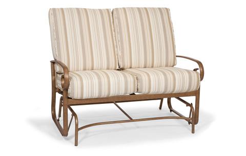 Winston Furniture Company, Inc - Love Seat Glider - M25021
