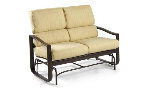 Winston Furniture Company, Inc - Loveseat Glider - M29021