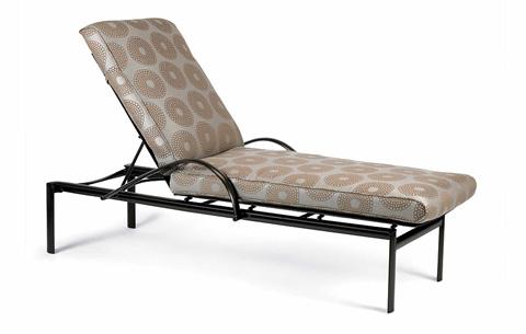 Winston Furniture Company, Inc - Chaise Lounge - M36009