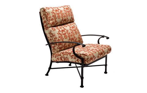 Winston Furniture Company, Inc - Ultra Lounge Chair - M42002