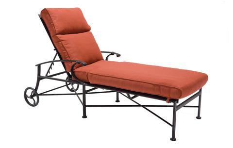Winston Furniture Company, Inc - Chaise Lounge - M42009