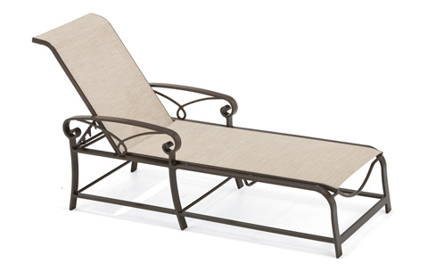 Winston Furniture Company, Inc - Chaise Lounge - M4309