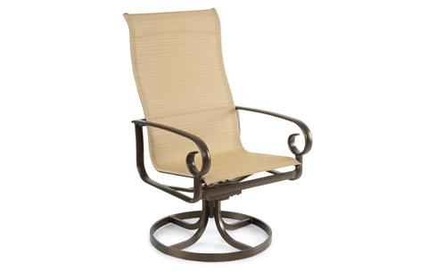 Winston Furniture Company, Inc - Ultimate High Back Swivel Tilt Chair - M55059