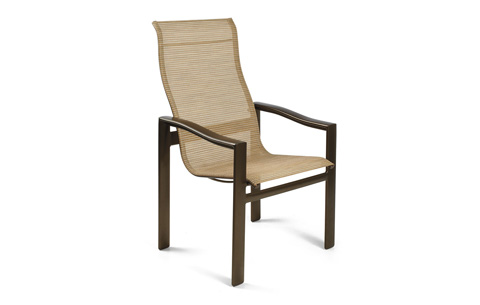 Winston Furniture Company, Inc - Ultimate High Back Dining Chair - M59041