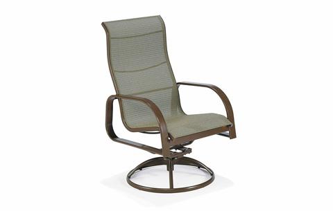 Winston Furniture Company, Inc - Ultimate High Back Swivel Tilt Chair - M62059