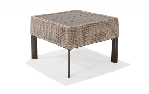 Winston Furniture Company, Inc - End Table with Stamped Top - M74006