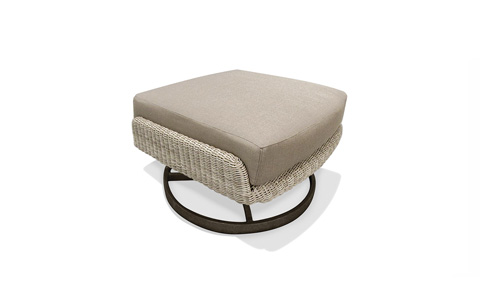 Winston Furniture Company, Inc - Pedestal Ottoman - M74028