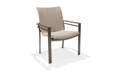 Winston Furniture Company, Inc - High Back Dining Chair - M76001