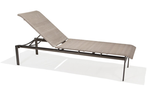 Winston Furniture Company, Inc - Armless Stack Chaise - M76009