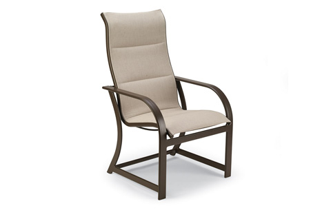 Winston Furniture Company, Inc - Ultimate High Back Dining Chair - M8041PS