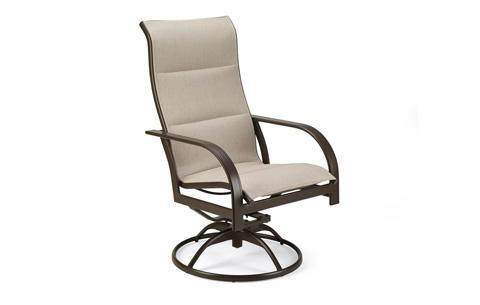 Winston Furniture Company, Inc - Ultimate High Back Swivel Tilt Chair - M8059PS