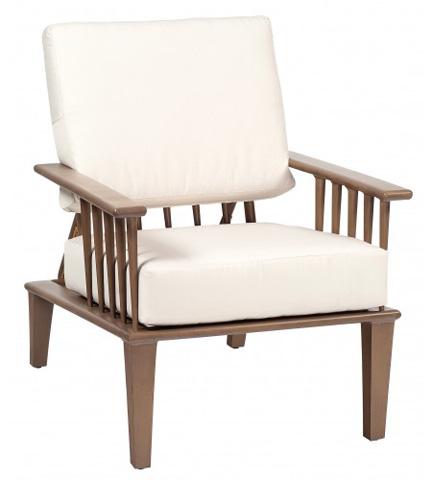 Woodard Company - Van Dyke Morris Chair - 1F0458