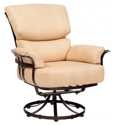 Woodard Company - Atlas Swivel Lounge Chair - 2L0077