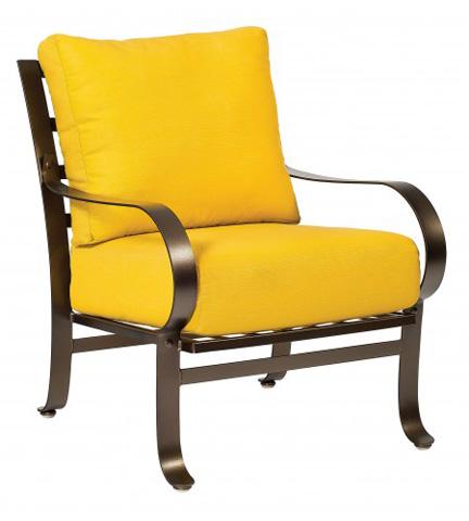Woodard Company - Cascade Lounge Chair - 2W0006