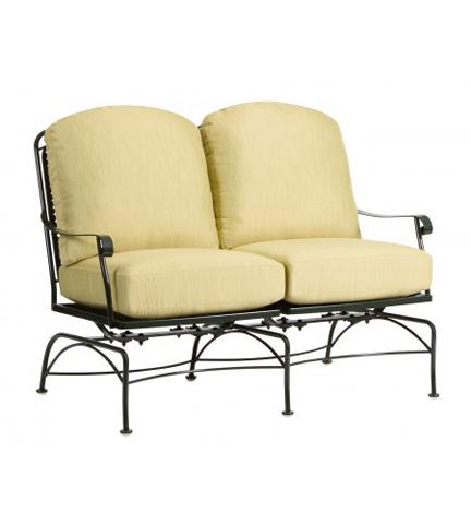 Woodard Company - Fullerton Dual Spring Rocking Chair - 2Z0014
