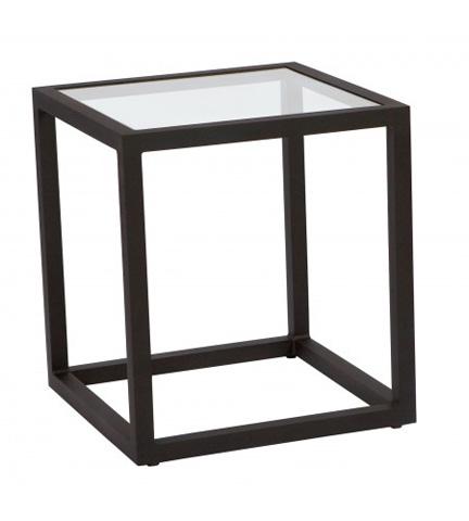 Woodard Company - Salona End Table - 3Z0439