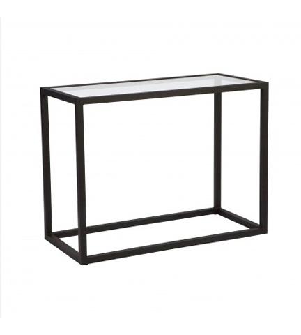 Woodard Company - Salona Console Table - 3Z0476