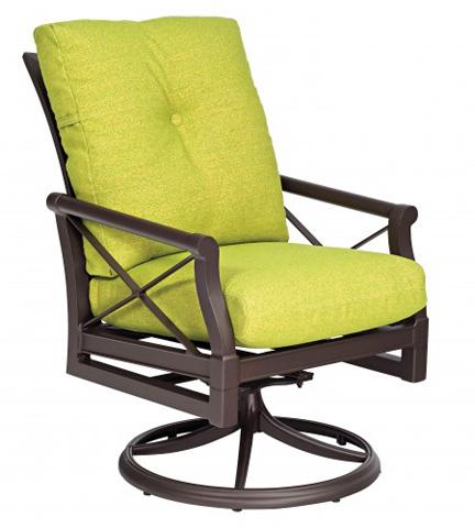 Woodard Company - Andover Swivel Rocker - 510472