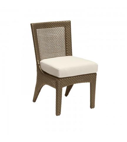 Woodard Company - Trinidad Dining Side Chair - 6U0002J