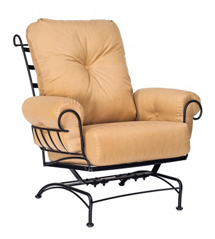 Woodard Company - Terrace Spring Lounge Chair - 790065
