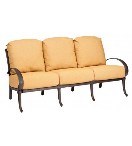 Woodard Company - Holland Sofa - 7Z0420